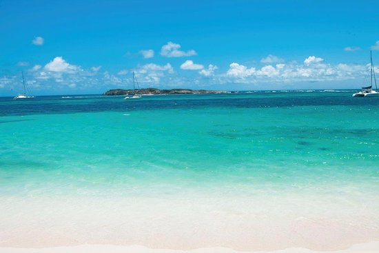 Club Orient Resort (Orient Bay, St. Maarten-St. Martin ...