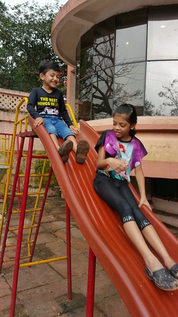 Foto de Rangoli Retreat