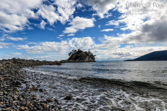 West Vancouver, Canada: Whytecliff Park