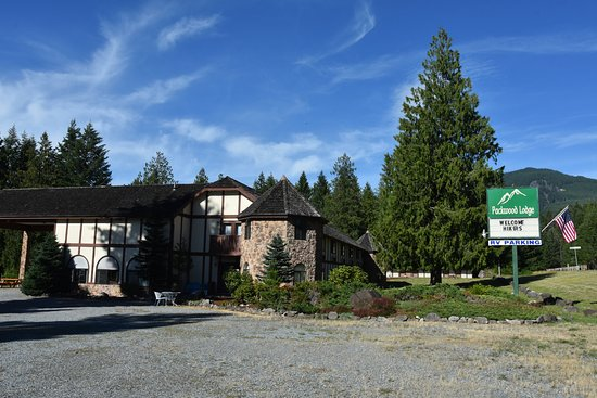Packwood Wa Hotels Motels