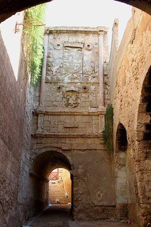 Picture of la porte d 39 espagne oran tripadvisor for Porte 12 tripadvisor