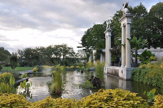 Untermyer Gardens Yonkers 2020 All You Need To Know
