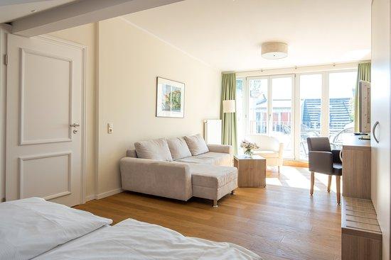 Hotel Pension am Goethehaus Bild