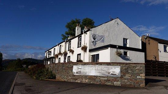 Potret Brackenrigg Inn