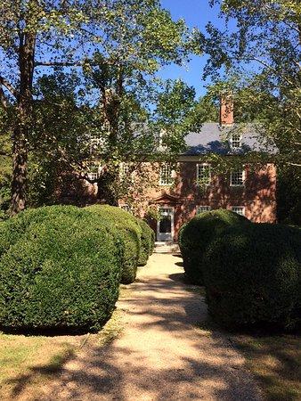 Charles City, Βιρτζίνια: The beautiful main Home