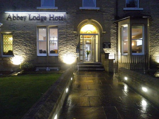 Abbey Lodge Hotel Photo