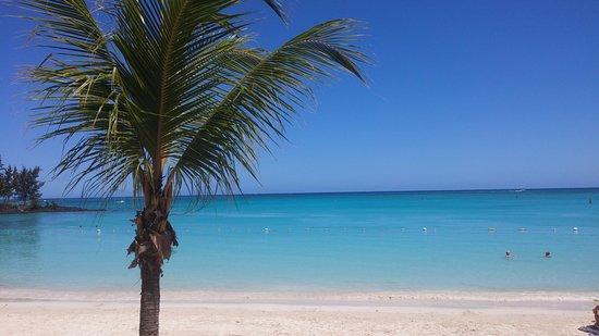 Pereybere Beach: Une plage de rêve...