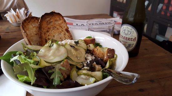 Pave Break: Pausa pranzo