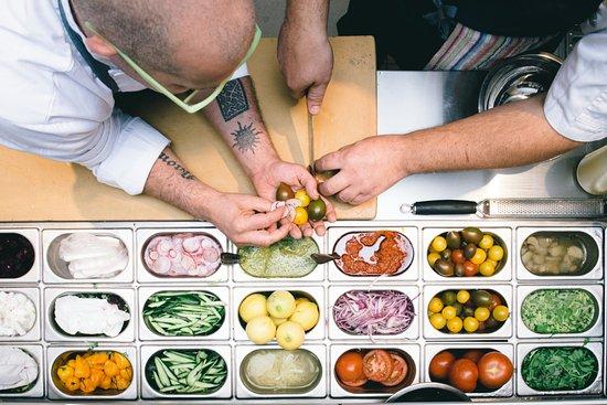 hashdera fun food tel aviv restaurant bewertungen telefonnummer fotos tripadvisor