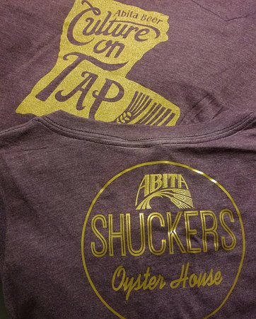Carrollton, GA: Shuckers Oyster House