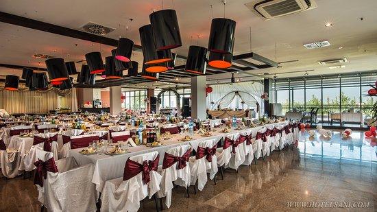 Asenovgrad, Bulgaria: Main Restaurant