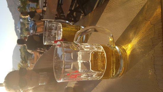 Lee Beach Cafe Bar: IMG-20161019-WA0000_large.jpg