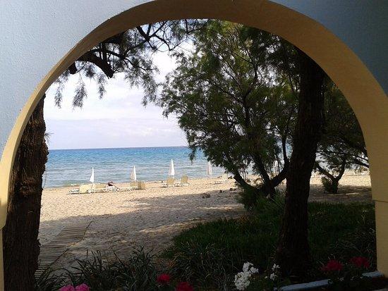 Фотография Louis Zante Beach Hotel
