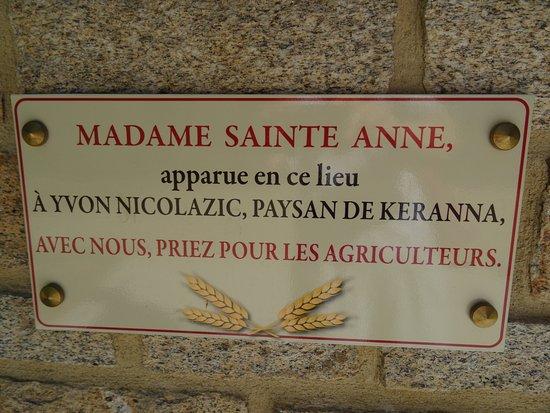 Sainte-Anne-d'Auray照片