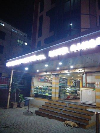 Hotel Gangothri: IMG_20161017_221558_large.jpg