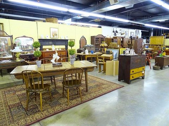 Abingdon Antique Mall