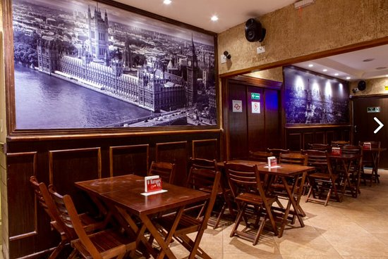 O Marquês Bar