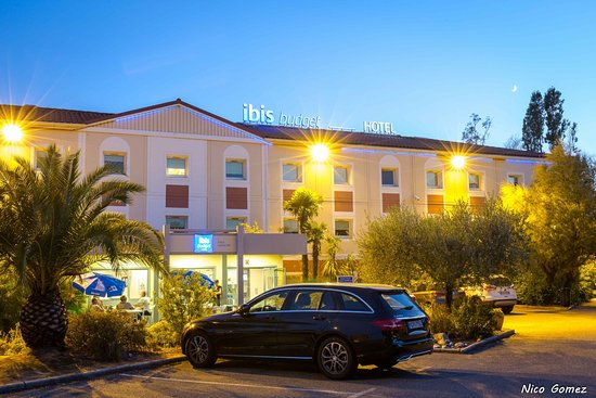Ibis budget frejus saint raphael capitou a8 updated 2017 for Hotels frejus