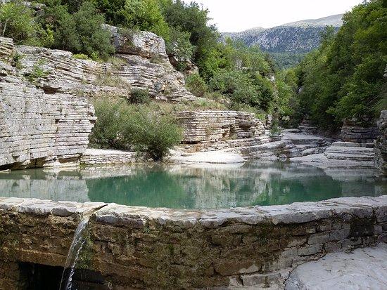 Ρογκοβό - Οβίρες - Κολυμπήθρες Πάπιγκο - Εικόνα του ...