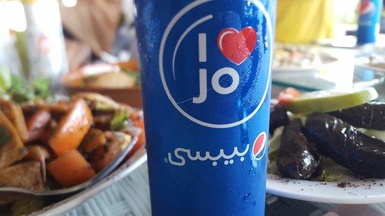 Irbid, Jordanië: Nice place