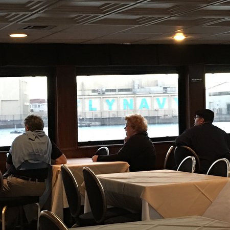 Flagship Cruises Events Inside The Spirit Of San Diego On A Harbor Cruise