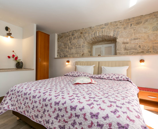 Garden Apartment Hotel, hoteles en Split