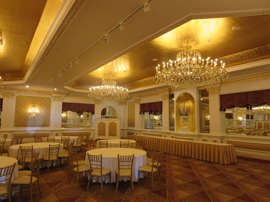 Garden City, NY: Ball Room