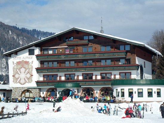 Kirchdorf in Tirol Photo