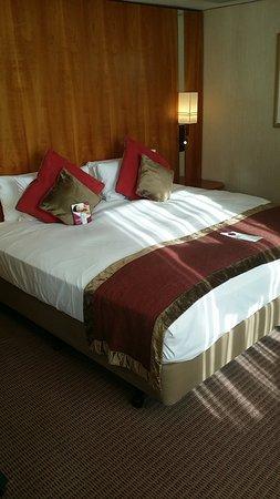 Crowne Plaza Hotel London Ealing