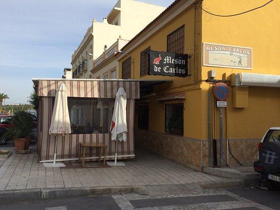 Estación de Cártama, España: photo0.jpg