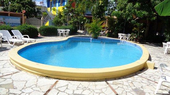 Foto de Hotel mango