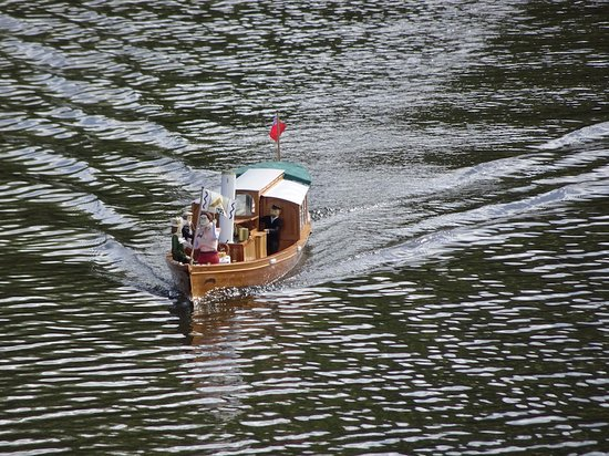 Hamilton, Nueva Zelanda: Model Boats at Turtle Lake