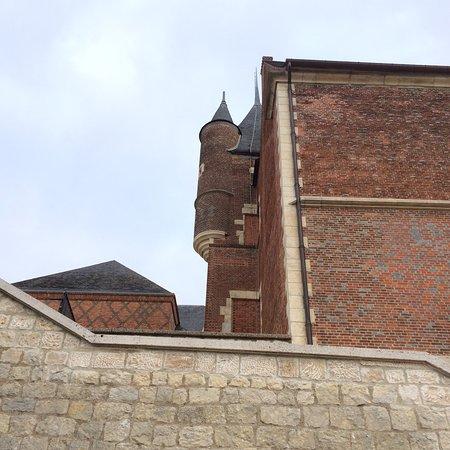 Chateau-musée de Gien