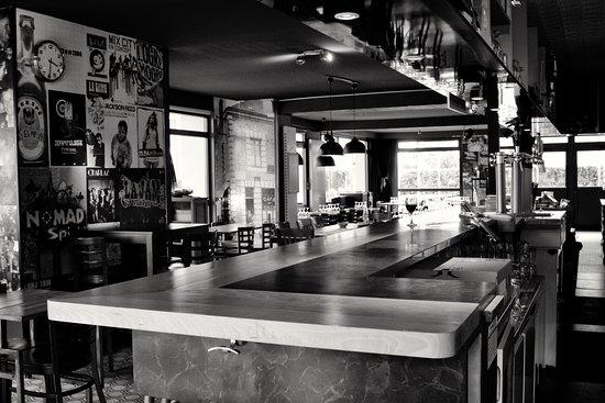 cafe concert le centre saint nazaire restaurant reviews phone number photos tripadvisor. Black Bedroom Furniture Sets. Home Design Ideas