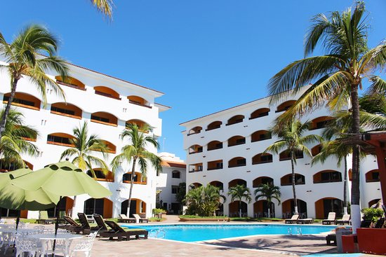 Photo of El Quijote Inn Mazatlan