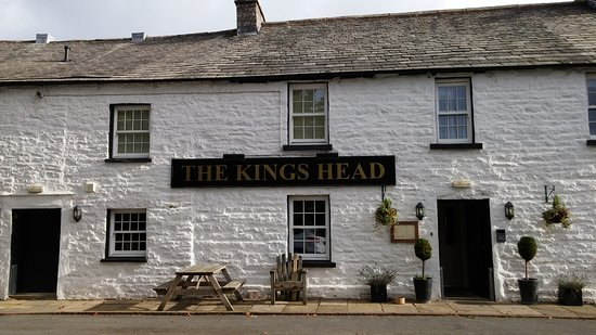 King's Head: 20161009_152444_large.jpg