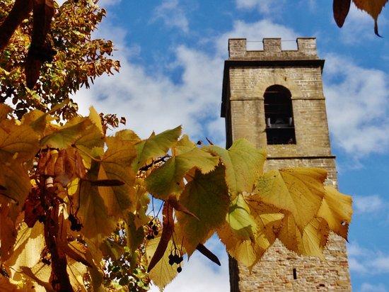 Poppi, Italië: La torre