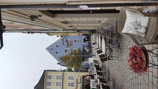 Beste Spielothek in Weilheim finden