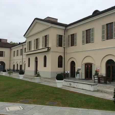 Pollenzo, Italie : photo1.jpg