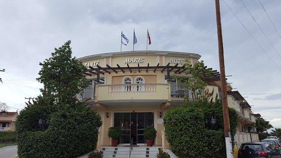 Foto de Zante Maris Hotel