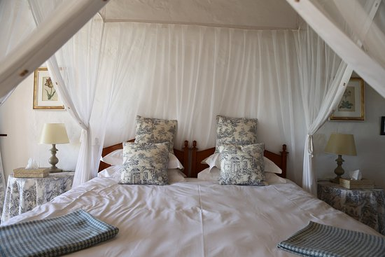 Bredasdorp, جنوب أفريقيا: Opstal Vlei Suite