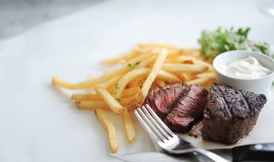 Delta, Canada : Cactus Club Cafe Steak Frites