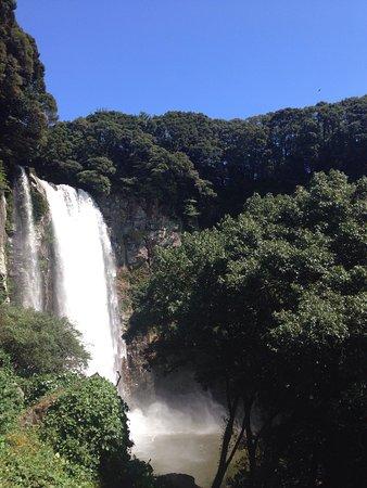 Eongtto Falls