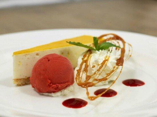 Terschelling, Nederland: Cafe Restaurant de Groene Weide