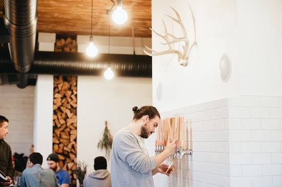 Field House Brewing in Abbotsford