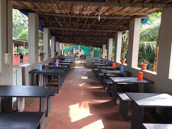 Ketki Beach Resort Updated 2017 Prices Lodge Reviews Dapoli India Tripadvisor
