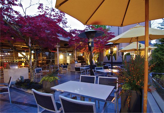 West Vancouver, Canada: Cactus Club Cafe Park Royal