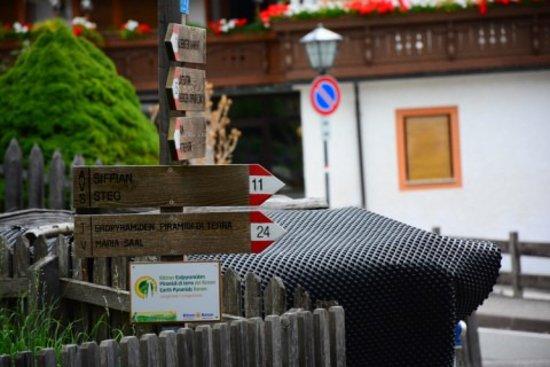 Collalbo, Italia: ...
