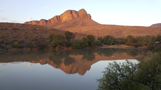 Waterberg, Sudáfrica: 20161007_175832_large.jpg