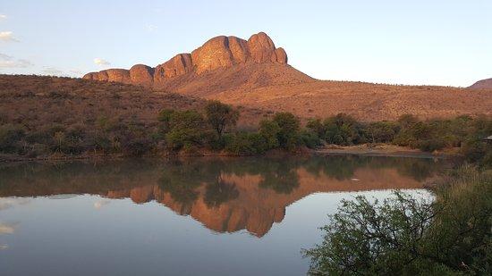 Waterberg, Sudáfrica: 20161007_175830_large.jpg